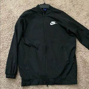 Nike jacket wind breaker